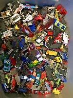 HOT WHEELS- JOHNNY LIGHTNING- MATCHBOX- MAISTO- JADA-TONKA-LOOSE LOT OF 40 CARS