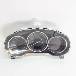 MAZDA CX-5 KE Instrument Cluster Speedometer G46L55430 2.0 Petrol 121kw MPH KM/H