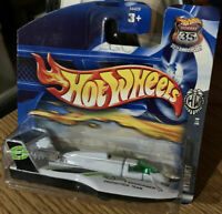 HYDROJET Hot Wheels Car No.3/4 2002  No113 NEW SHOP STOCK NOW VINTAGE.