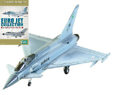 F-Toys 1:144 Euro Jet Collection Eurofighter Typhoon Royal Saudi Air Force