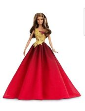 Barbie - 2016 - Holiday Barbie - The Peace, Hope, Love Collection