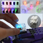 LED Building Block Bricks Lighting Intellingence Construction DIY Children Toys