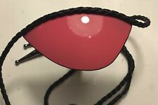 Exquisite High Quality Durable Adjustable Eye Patch ( Hot Pink )
