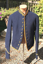 Issued, Field Worn, and Soldier Modified Cincinnati Depot Cavalry Shell Jacket