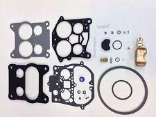 Walker Products 151034 Rochester Quadrajet Carburetor Repair Kit  With Float