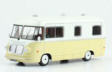 Motorhome  Renault Heuliez 1400kg - 1953   1:43 New & Box diecast model camper