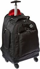 Samsonite Business MVS Carry On Spinner Wheeled Backpack 19