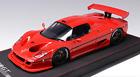 1/18 AB Models Ferrari F50 GT in Rosso Corsa lmdd 150 pcs n BBR / MR Leather