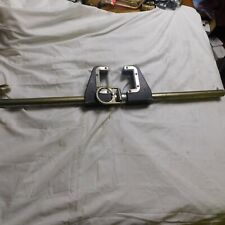 """New listing Reliance Fall Protection Sklyline Beam Clamp 2"""" to 26"""" Mfg. Date 2011"""