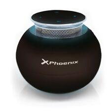 Altavoz portátil Phoenix ufoboom universal bluetooth táctil