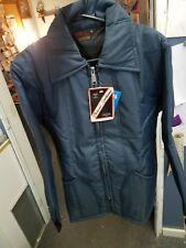 true vintage Fleetwood sportswear jacket medium USA  Hollofill 808