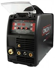 Longevity PRO-MTS 200i 3in1 MIG TIG and Stick Welder 110/220 50/60hz 1 phase