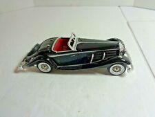 Matchbox Models of Yesteryear 1937 Mercedes-Benz 540K