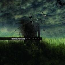Antiadore (Ltd.First Edt.) von Lacrimas Profundere (2013) DIGI  NEU / SEALED + 2