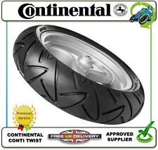 NEW CONTINENTAL CONTI TWIST SM 130/70-17 62H REAR TYRE YZFR125 YZF-R125 11 12 13
