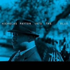 Into the Blue by Nicholas Payton (Promo CD, Apr-2008, Nonesuch (USA))