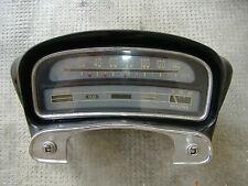 Contachilometri Fiat 1100 usato originale 1958