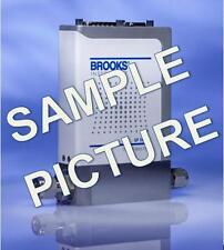 BROOKS MFC MASS FLOW CONTROLLER 7950S, O2, 10 SLM, 1/4MVCR, 15P