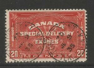 Canada 1932 Special Delivery (E5) used