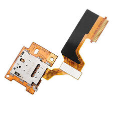 Genuine HTC One M9 Sim Card Reader Holder Tray Flex Cable Ribbon Part