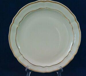 "BERNARDAUD LIMOGES FRANCE LOUIS XV 10 1/4"" DINNER PLATES"