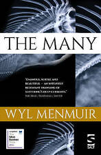 Menmuir, Wyl, The Many, Very Good Book