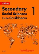 Collins Secondary Social Sciences for Trinidad and Tobago – Workbook 1 (Collins