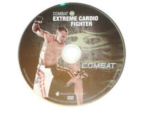 Les Mills Combat Extreme Cardio Fighter Workout Dvd - Replacement Disc