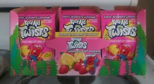 Kool-Aid Soarin' Strawberry Lemonade Box of 55