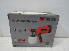 Yattich Hvlp Paint Sprayer Yt-191