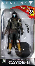 Destiny ~ 7-INCH CAYDE-6 ACTION FIGURE ~ McFarlane Toys / Bungie