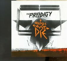 The Prodigy / Invaders Must Die