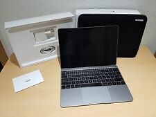 "Apple MacBook 12"" Space Gray / 1.3 GHz / 8 GB / 512 GB / USA / INT"