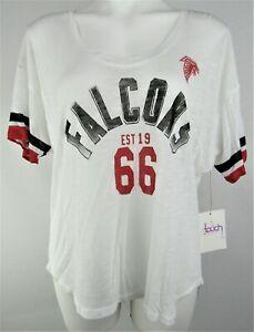 Atlanta Falcons NFL Touch Women's Lightweight T-Shirt