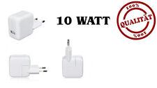 USB NETZTEIL LADEGERÄT FASTEST 2.1A 10 WATT IPHONE 5 5C 5S 6 6 PLUS IPAD GALAXY