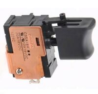 GENUINE HITACHI 333-640 18V DRILL TRIGGER SWITCH – SUIT DV18DL, DS18DL AND OTHER