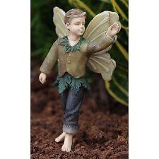 Fairy Gabriel WS 0129 Miniature Fairy Garden Dollhouse
