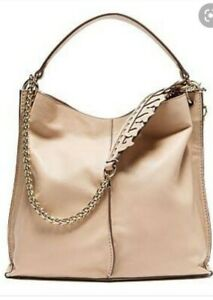 Mimco Stirling Leather Bag.