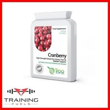 Cranberry 5000mg 90 Tablets Cystitis Urinary Bladder Health Troo Health