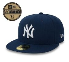 New Era - MLB NY New York Yankees 59 Fifty 7 1/4 Cap Neu Seersucker