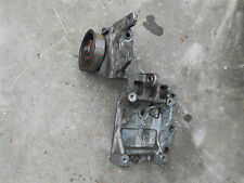 RX7 Mazda Rotary 13B FD3S - Power Steering Pump Engine Bracket & Pulley TRWORX.