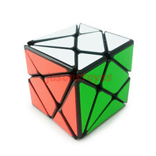 Skewb Black Smoothly Professional Speed Magic Cube Puzzle Twist yongjun BHJG Toy
