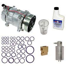 A/C Compressor & Component Kit SANTECH P96-25030 fits 94-98 VW Golf 2.0L-L4