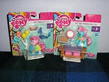 MY LITTLE PONY FRIENDSHIP IS MAGIC COLLECTABLE PACK PINKIE PIE DAZZLE CAKE NEW