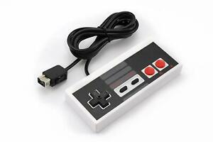NES Classic Mini Controller 1.8m Long Cable Replacement Control Pad Gamepad 6ft