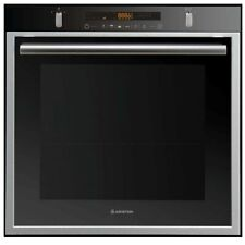 BUILT IN PREMIUM LED OVEN *CLEARANCE 40 % OFF * HOTPOINT ARISTON   OK 89E D X