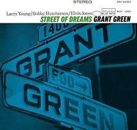 Grant Green - Street of Dreams [New Vinyl]