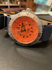 traser h3 watch Automatic Diver
