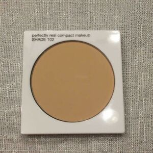 Clinique Perfectly Real Compact Makeup Powder Foundation Full Size -Choose Shade