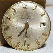 orologio  vintage ETA 2472 automatico  bilanciere ok uomo MOVIMENTO